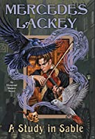 Study in sable : an elemental masters novel.