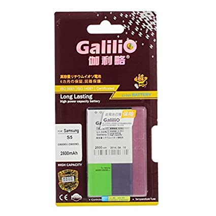 Galilio-2800mAh-Battery-(For-Samsung-Galaxy-S5)