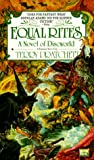 Equal Rites (0451450922) by Pratchett, Terry