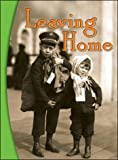 img - for Leaving Home - Infosteps (B18) book / textbook / text book