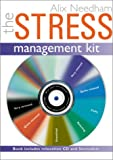 img - for The Stress Management Kit [With/CD and Stressdots] book / textbook / text book