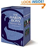 The Hardy Boys Starter Set (5 Volume Set)