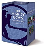 HARDY-BOYS-STARTER-SET-TH-The-Hardy-Boys-Starter-Set