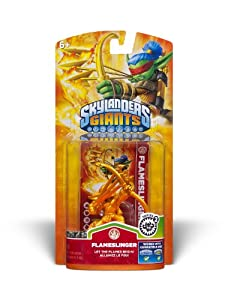 Skylanders Giants: Exclusive Golden Flameslinger