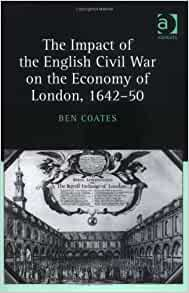 What were the causes of the English Civil War in 1642-1651? What were the effects?