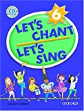Let's Chant, Let's Sing 6 (1CD audio)