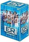 ER 緊急救命室 IX 〈ナイン・シーズン〉DVDコレクターズセット