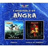 Rebirth/Temple Of Shadows by Angra