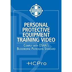 Personal Protective Equipment Training Video