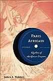img - for Paris Africain: Rhythms of the African Diaspora book / textbook / text book