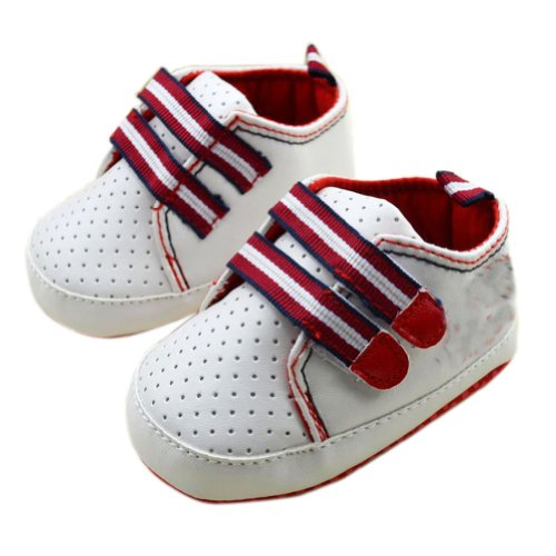 Baby Walking Shoes Size 2