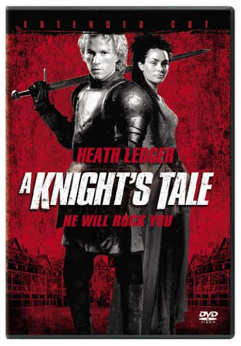 Cover art for  A Knight's Tale - Extended Cut