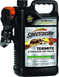 Spectracide Termite and Carpenter Ant Killer, 168-Ounce