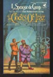 The Clocks of Iraz (0345298411) by De Camp, L. Sprague