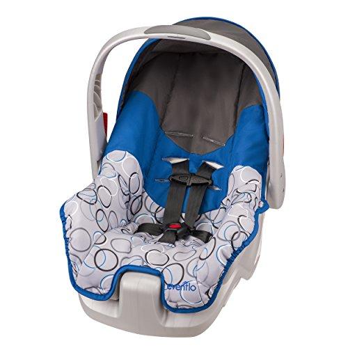 Evenflo-Nurture-Infant-Car-Seat-Jamie