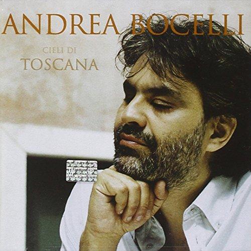 Andrea Bocelli - Andrea Bocelli Cieli Di Toscana - Zortam Music