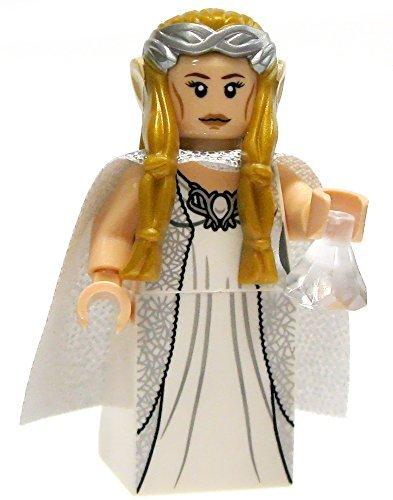 Lego The Hobbit - Galadriel Minifigure (loose)