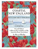 img - for Coastal New England Winterfare and Holiday Cooking book / textbook / text book