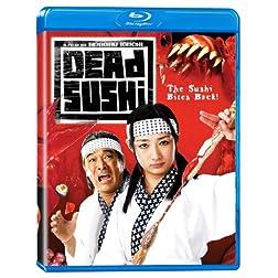 Dead Sushi [Blu-ray]