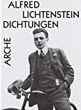 img - for Dichtungen book / textbook / text book