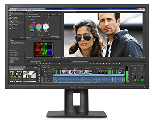 """HP Dreamcolor Z32X LCD Monitor 31.5 """""""