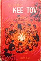At Camp Kee Tov: Ethics for Jewish Juniors…