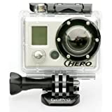 GoPro HD Helmet Hero Cam�scope num�rique Full HD Port SD 5 Mpix �tanche 60 m USBpar GoPro