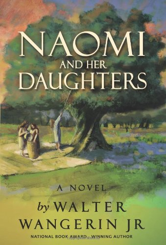 Image of Naomi and Her Daughters: A Novel