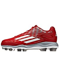 Adidas Womens Poweralley 3 Tpu Molded Cleats