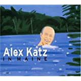 Alex Katz In Maine ~ Sanford Schwartz