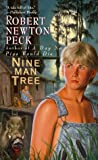 Nine Man Tree (0375802509) by Peck, Robert Newton