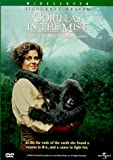 Gorillas in the Mist (Widescreen) (Bilingual)