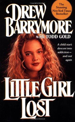 Little Girl Lost, by Drew Barrymore