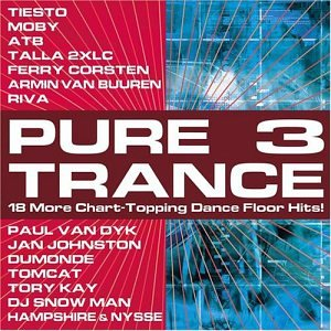 VA - Pure Trance Vol 3  Mixed By Solarstone And Bryan Kearney-2CD-2014-QMI Download