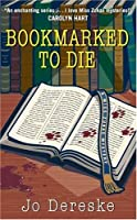 Bookmarked to Die (Miss Zukas Mysteries)