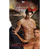 The Embrace of Life and Deathby Liz Strange