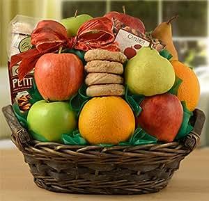 Fairfax Fruit Gift Basket