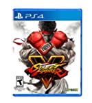 Street Fighter V - PlayStation 4 Stan...