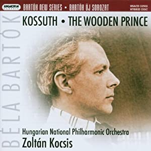 Kossuth/the Wooden Prince