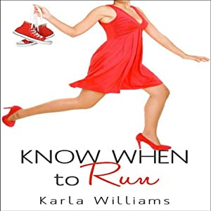 Know When to Run Audiobook