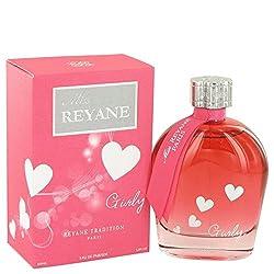 REYANE TRADITION Miss Reyane Girly 3.3 oz Eau De Parfum Spray