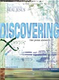 img - for Discovering the Jesus Answers: Leader's Guide (Real Life . . . Real Questions . . . Real Jesus) book / textbook / text book