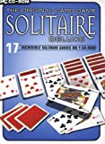 The original card game Solitaire Deluxe - PC - PAL
