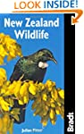 New Zealand Wildlife (Bradt Travel Gu...