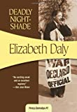 Deadly Nightshade: Henry Gamadge #2 (1937384799) by Daly, Elizabeth
