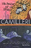 Andrea Camilleri The Patience of the Spider (Inspector Montalbano Mysteries)
