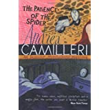 The Patience of the Spider (Inspector Montalbano Mysteries)by Andrea Camilleri
