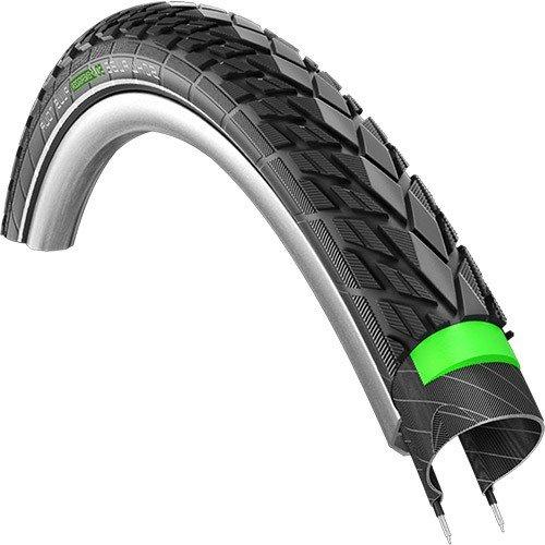 Schwalbe 700x38 Marathon Green Guard Clincher Tire