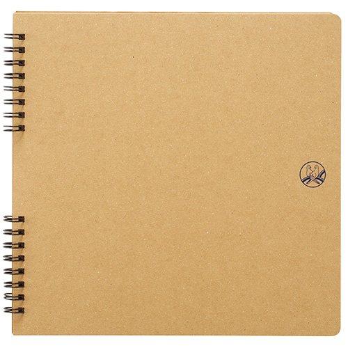 SEKISEI アルバム スクラップ ふうあい スクラップブック コラージュ向き クラフト台紙 20ページ 11~20ページ FU-2161 FU-2161-00