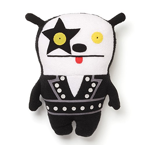 "Gund Uglydoll ""Kiss"" Big Toe Starchild Plush - 1"